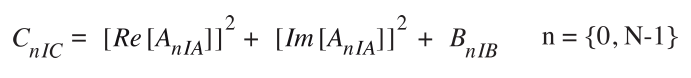 mathematical formula