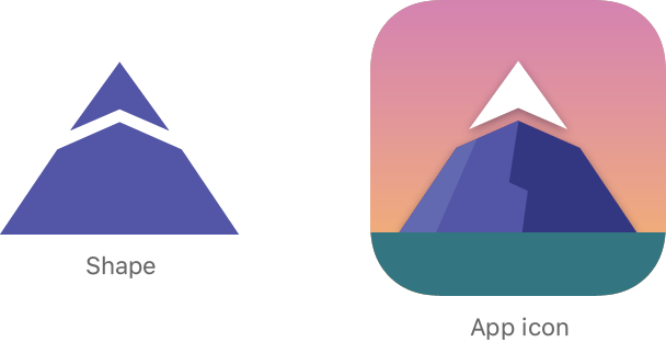Drawing Paths and Shapes — SwiftUI Tutorials | Apple Developer