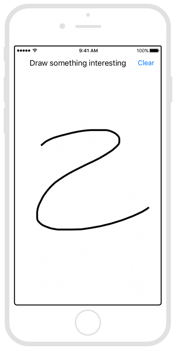 Implementing Coalesced Touch Support in an App   Apple