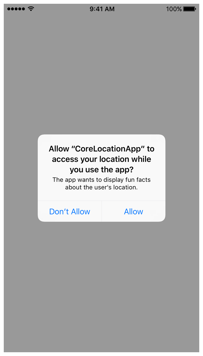 Core Location | Apple Developer Documentation