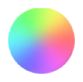 Template image for color picker for fill