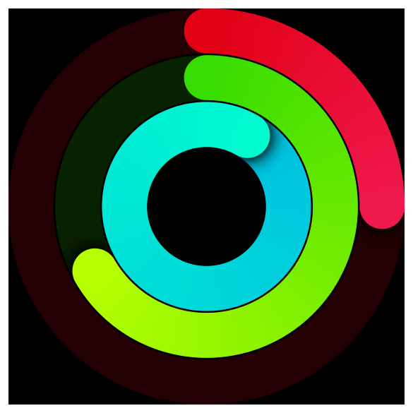 HKActivityRingView - HealthKitUI | Apple Developer Documentation